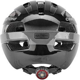 Cratoni Velo-X Helmet black gloss